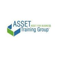 Логотип компании «Asset Training Group»