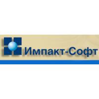 Логотип компании «Импакт-Софт»