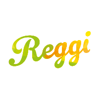 Логотип компании «Reggi»