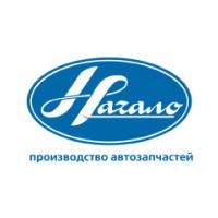 Логотип компании «НАЧАЛО»