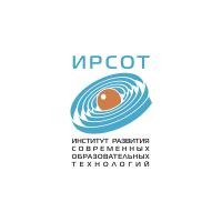 Логотип компании «ИРСОТ»