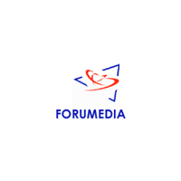 Логотип компании «Forumedia»