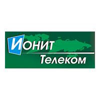Логотип компании «Ионит-телеком»