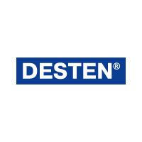 Логотип компании «DESTEN»