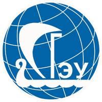 Логотип компании «СГЭУ»