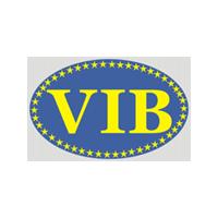 Логотип компании «Волгоградский институт бизнеса (ВИБ)»