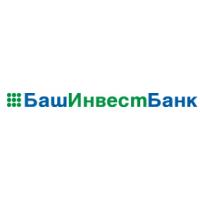 Логотип компании «Башинвестбанк»