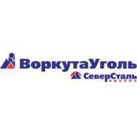 Логотип компании «Воркутауголь»