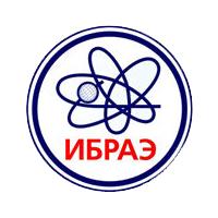 Логотип компании «ИБРАЭ РАН»