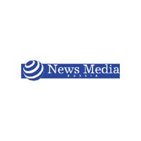 Логотип компании «Ньюс Медиа Рус»