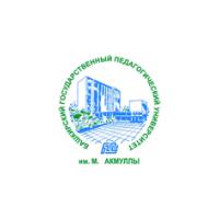 Логотип компании «Башкирский государственный педагогический университет им. М. Акмуллы»