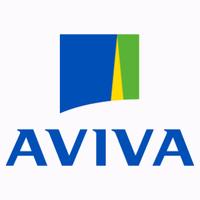 Логотип компании «СК «Авива»»