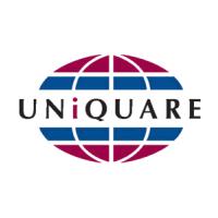 Логотип компании «UNiQUARE»