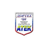 Логотип компании «Дортех-92 АТЕК»