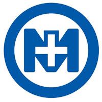 Логотип компании «НПО «Мир»»