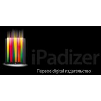 Логотип компании «Айпадайзер»