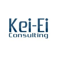 Логотип компании «Kei-Ei Consulting»