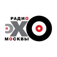 Логотип компании «Эхо Москвы»