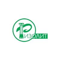 Логотип компании «Ризолит»