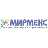 Логотип компании «Мирмекс»