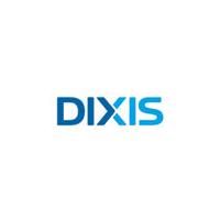 Логотип компании «DIXIS»