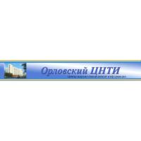 Логотип компании «Орловский Центр научно-технической информации»