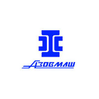 Логотип компании «Азовмаш»
