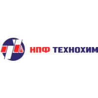 Логотип компании «НПФ Технохим»