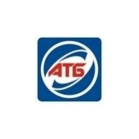 Логотип компании «АТБ-Маркет»
