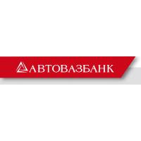 Логотип компании «АВТОВАЗБАНК»