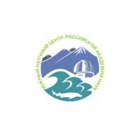 Логотип компании «Южный Научный Центр РАН»