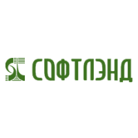 Логотип компании «СофтЛэнд»