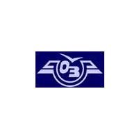 Логотип компании «Одесская железная дорога»