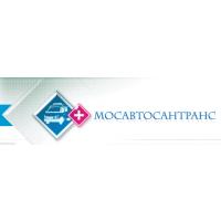 Логотип компании «Мосавтосантранс»