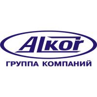Логотип компании «Алькор г.Самара»