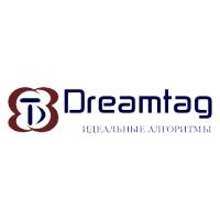 Логотип компании «Dreamtag»