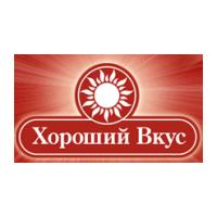 Логотип компании «Хороший вкус»