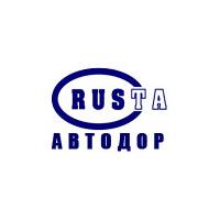 Логотип компании «Руста-автодор»