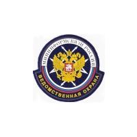 Логотип компании «СВЯЗЬ-безопасность»