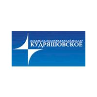 Логотип компании «Кудряшовский мясокомбинат»