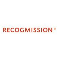 Логотип компании «Recogmission»