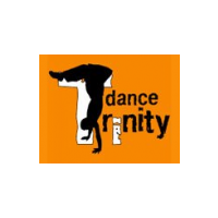 Логотип компании «Trinity dance»