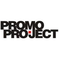Логотип компании «PromoProject»