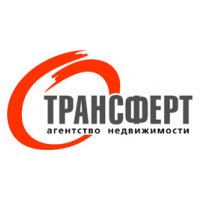 Логотип компании «Трансферт»