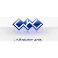 Логотип компании «Строй Керамика Сервис (СКС)»