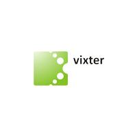 Логотип компании ««Викстер»»
