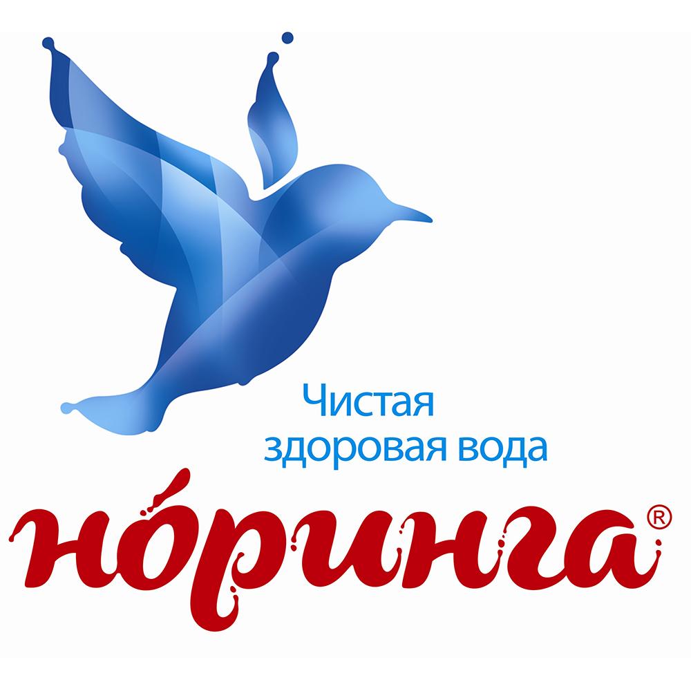 Логотип компании «Чистая вода»