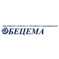 Логотип компании «Бецема»
