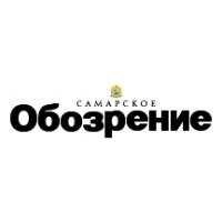 Логотип компании «Самарское обозрение»