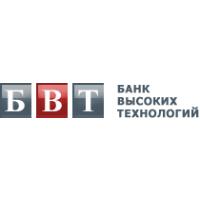 Логотип компании «Банк Высоких Технологий»